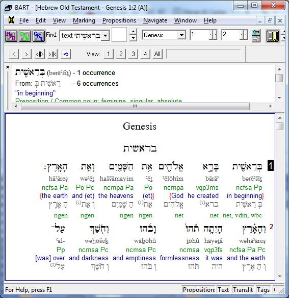 BART for Translator's Workplace, Logos - SIL Language Technology
