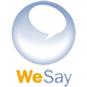 WeSay